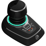 Multiple-Engine Controls Joystick Control
