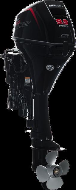 9.9 hp ProKicker