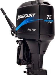 SeaPro™ SeaPro™ TwoStroke 15-75 hp