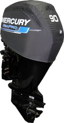 Outboard Cover - Protection for your SeaPro Outboard