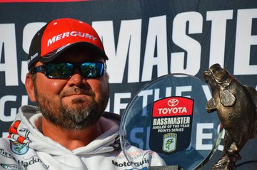 Angler Sponsorships