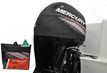 Outboard Cover - Protection for your 135-150hp FourStroke Outboard