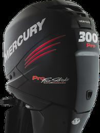 Verado® Pro FourStroke 200–300 hk