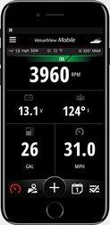 Мобильное приложение VesselViewMobile.