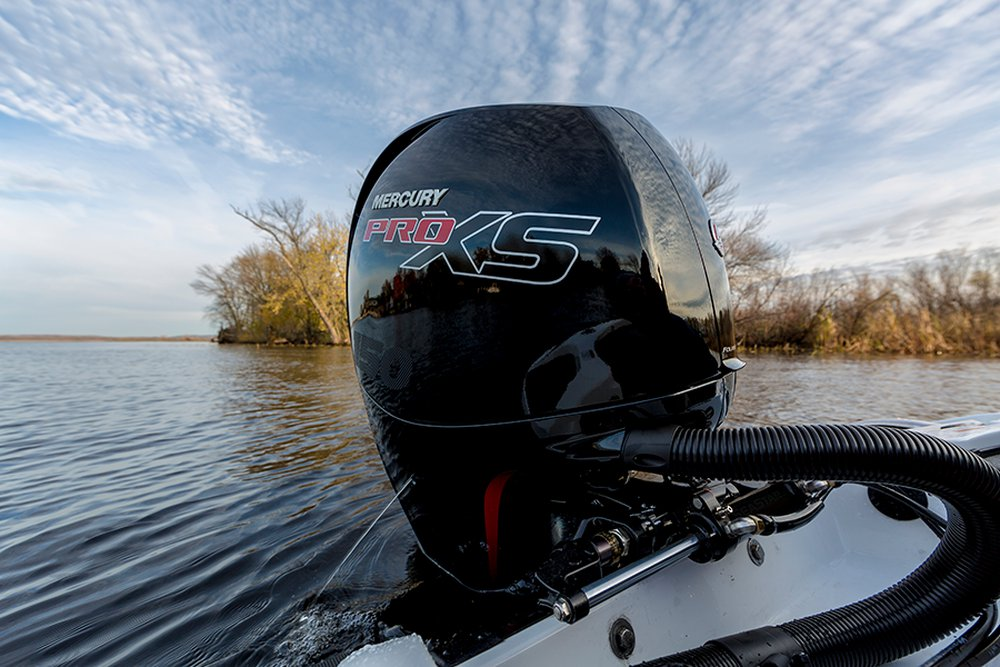 Mercury marine announces new 150 pro xs outboard mercury for Most reliable outboard motor 2016