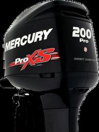 OptiMax® & Pro XS™ Pro XS 150-200 hp