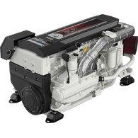 Mercury® Diesel 6.7L (480-550hp)