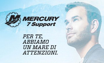 Mercury 7 Support