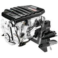 Mercury® Diesel 2.0L (115-170hp)
