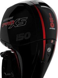FourStroke 150 Pro XS