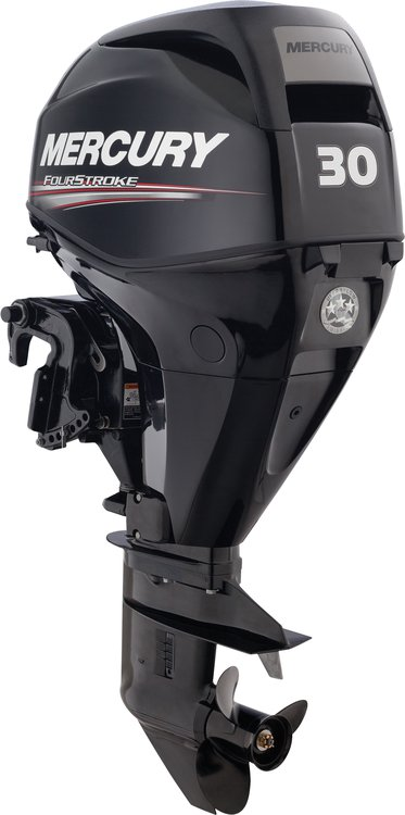 fourstroke 25 30 hp mercury marine