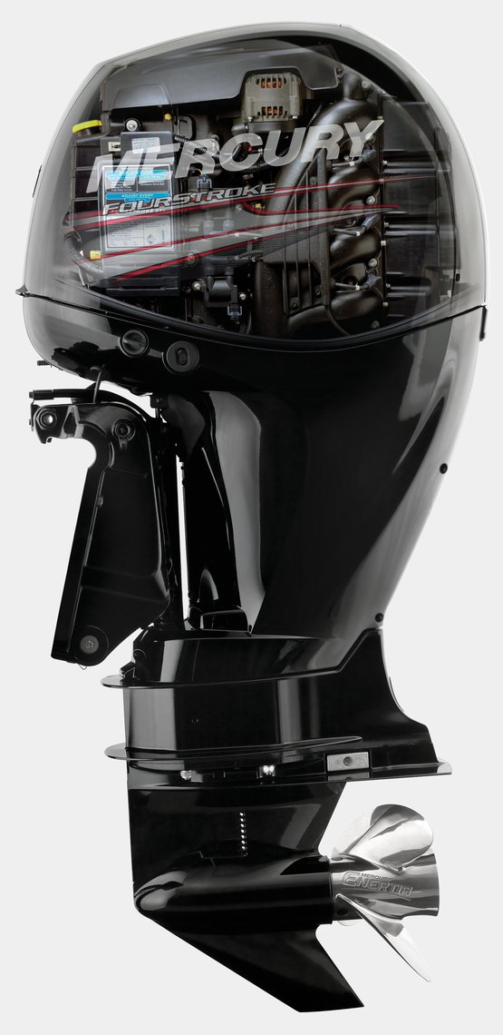 Mercury® FourStroke Outboards - Features