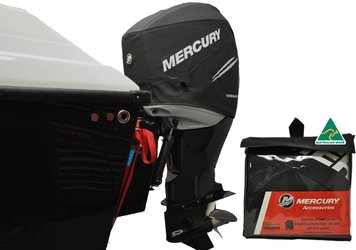 Outboard Cover - Protection for your Verado Outboard