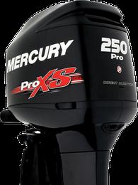 Pro XS® 200-250 OptiMax Pro XS