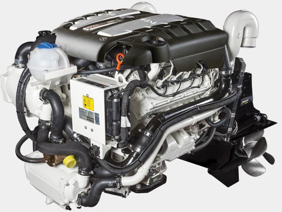 Mercury Diesel - Features