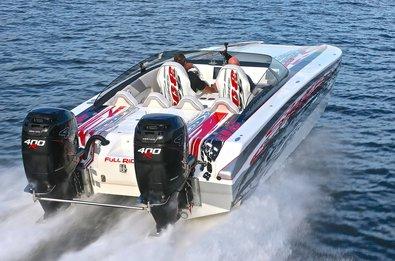 Mercury Racing®