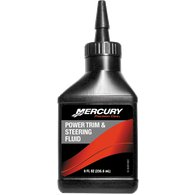 Precision Lubricants Power Trim & Steering Fluid