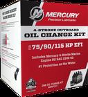 Kits de changement d'huile