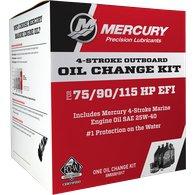 Precision Lubricants Oil Change Kits