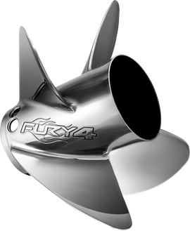 Mercury expands tournament-level propeller line with Fury 4 at the GEICO Bassmaster Classic