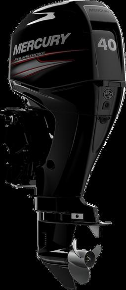 40 hp EFI (3 cylinder)
