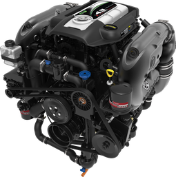 4.3 MPI 220 hp