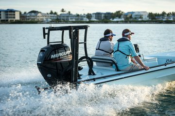 Making Boating Easier and Safer