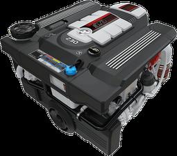 230 hp Inboard