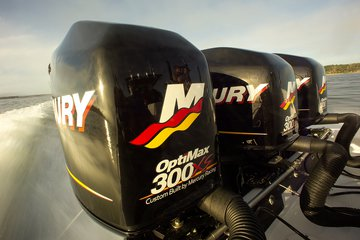 Mercury Racing®