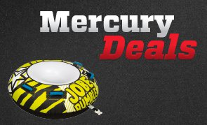 Mercury summer campaign