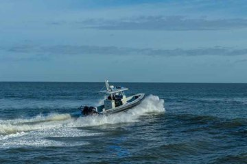 Harsh conditions can't deter SeaPro