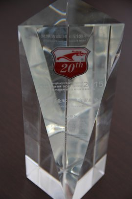 Mercury Marine wins Most Eco-Friendly Marine Business Award for the Second Consecutive year