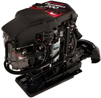 Jet 200 hp OptiMax® SportJet®