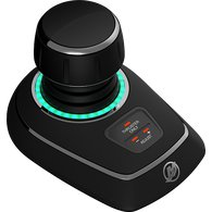 Sterzo Joystick Piloting for Inboards