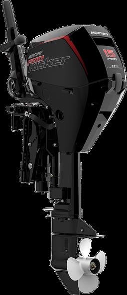 15 hp ProKicker