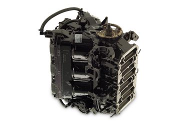 Remanufactured Outboard Powerheads