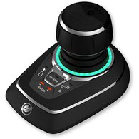 Steering  Joystick Piloting for Pods - Zeus®