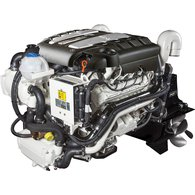 Mercury® Diesel TDI 4.2L (335-370hp)
