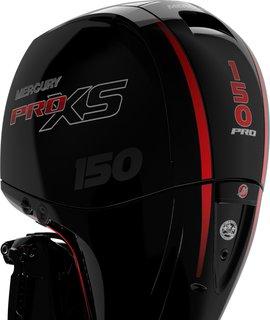 Pro XS® 115-150马力