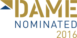 Mercury receives two nominations for DAME Design Awards