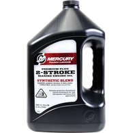 Precision Lubricants 2-Cycle Marine Oil