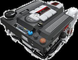 230 hp Sterndrive