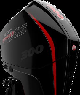 Pro XS® 175-300马力