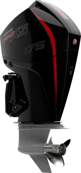 Mercury Marine selected as 2018 Top Product by Boating Industry Magazine for all-new 3.4L V-6 FourStroke outboard lineup