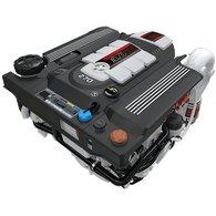 Mercury® 柴油发动机  3.0L (150-270hp)