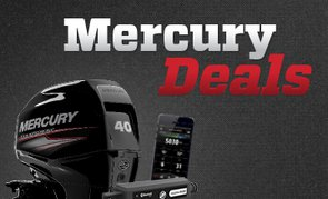 Mercury 40 Smart Pack