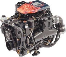 357 Alpha 4V