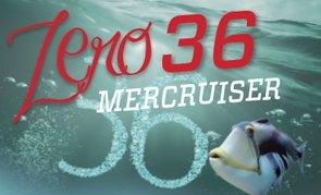Zero 36 MerCruiser - Finanziamento a tasso zero