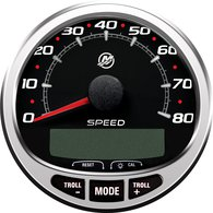 Gauges & Displays Digital SC100 & SC1000