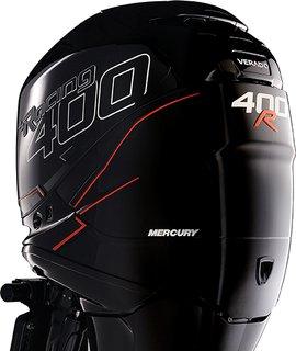 Verado® Verado - 300-400hp